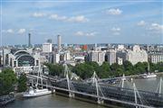London Eye, Londres, Reino Unido