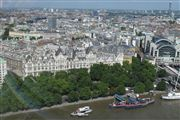Photo of London, London Eye, United Kingdom - Londres