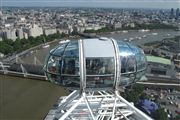 Photo of London, London Eye, United Kingdom - London Eye Londres