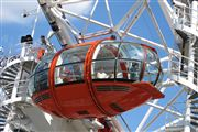 London Eye, Londres, Reino Unido