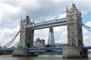 Photo of London, Tower Bridge, United Kingdom - Tower Bridge Londres