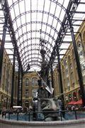 Hays Gallery, Londres, Reino Unido