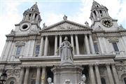 St Paul Cathedral, Londres, Reino Unido