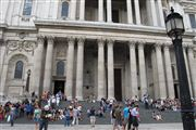 Photo of London, St Paul Cathedral, United Kingdom - St Paul Cathedral Londres