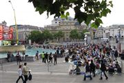 Photo of London, Trafalgar Square, United Kingdom - Trafalgar Square Londres