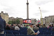Photo of London, Trafalgar Square, United Kingdom - Opera en Trafalgar Square Londres