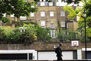 South Kensington, Londres, Reino Unido
