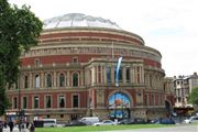 Photo of London, Kensington Gardens, United Kingdom - Royal Albert Hall