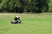Kensington Gardens, Londres, Reino Unido