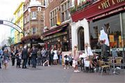Carnaby Street, Londres, Reino Unido