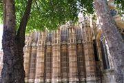Wetminster Abbey, Londres, Reino Unido
