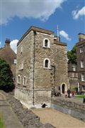 Jewel Tower, Londres, Reino Unido