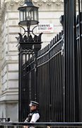 Downing Street, Londres, Reino Unido