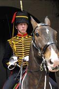 Horse Guards, Londres, Reino Unido