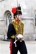 Horse Guards, Londres, Reino Unido