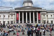 Photo of London, Trafalgar Square, United Kingdom - Londres