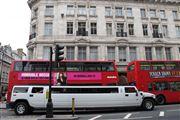 Regent Street, Londres, Reino Unido