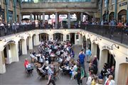 Covent Garden, Londres, Reino Unido