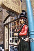 Covent Garden, Londres, Reino Unido