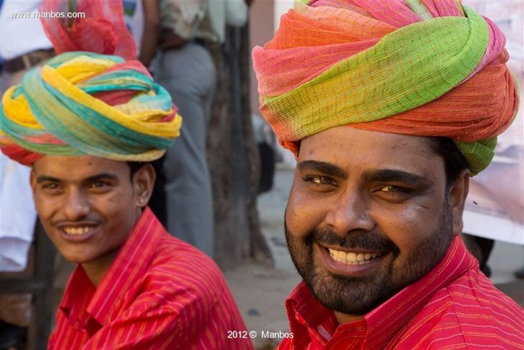 Jaipur Palacio de los Vientos Rajastan