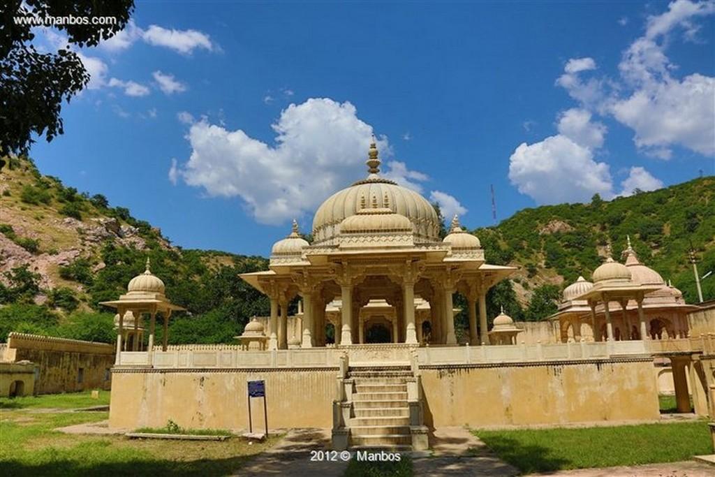 Jaipur Roya Gaitor Rajastan