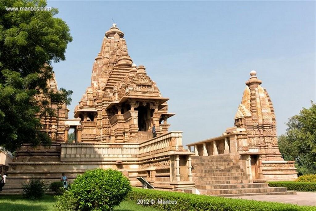 Khajuraho Madya Pradesh