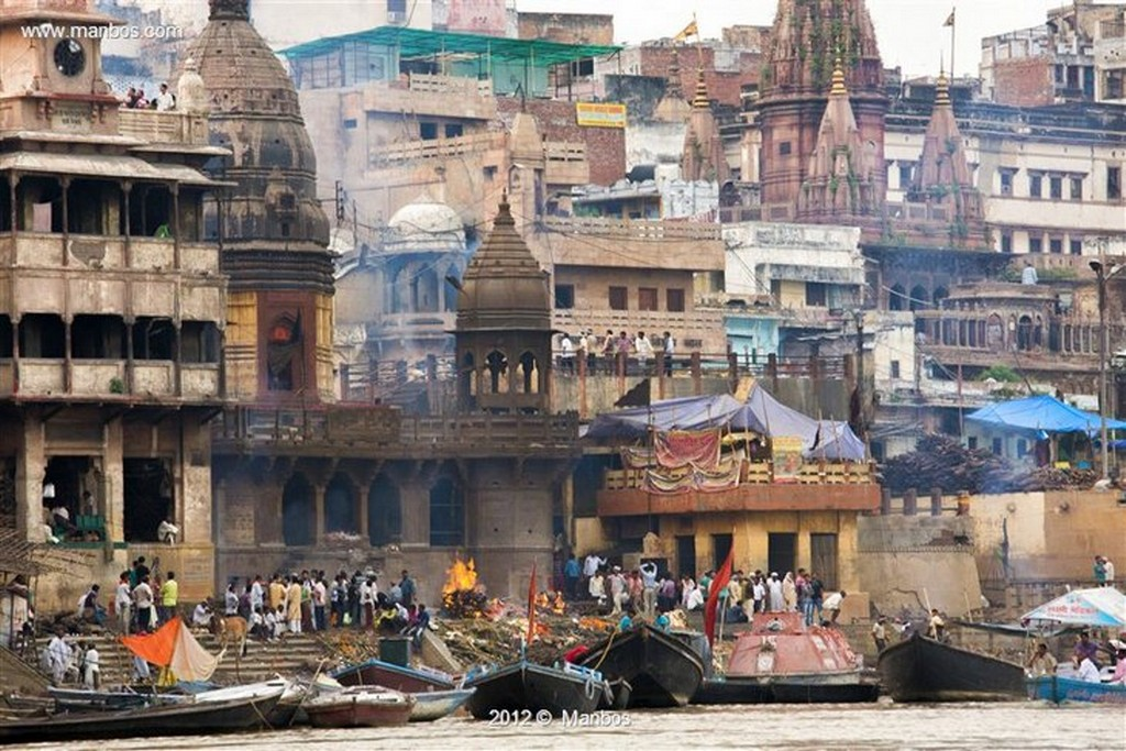 Varanasi Uttar Pradesh