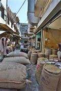 Photo of Nueva Delhi, Khari Baoli, India - Mercado Khari Baoli