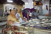 Gurdwara Bangla Sahib, Nueva Delhi, India
