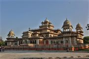 Albert Hall, Jaipur, India