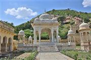 Royal Gaitor, Jaipur, India