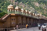 Sisodia Rani Garden, Jaipur, India