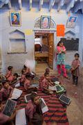 Chand Baoli, Ranika Bas, India