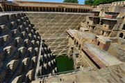 Chand Baoli, Ranika Bas, India
