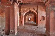 Fatehpur Sikri, Fatehpur Sikri, India