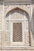 Pequeño Taj Mahal, Agra, India
