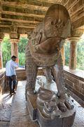 Templos de Khajuraho, Khajuraho, India