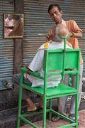 Bangali Tola, Varanasi, India