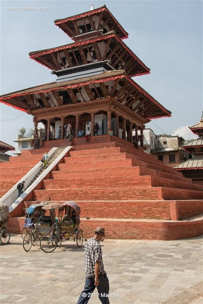 Katmandu Central Region
