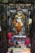 Indra Chowk, Katmandu, Nepal