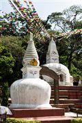 Swayambhu, Katmandu, Nepal