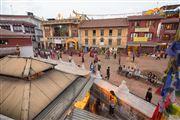 Chabahil, Katmandu, Nepal