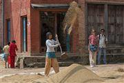 Camara Canon EOS 5D Mark III Viaje a Nepal PANAUTI Foto: 30082