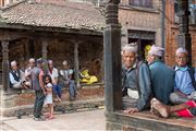 Camara Canon EOS 5D Mark III Viaje a Nepal BHAKTAPUR Foto: 30080