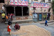 Camara Canon EOS 5D Mark III Viaje a Nepal BHAKTAPUR Foto: 30078