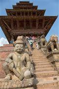 Kwachhe Tol, Bhaktapur, Nepal