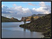 Camera Olympus E-300 Presa de las niñas Manu Moreno Gallery GRAN CANARIA ISLAND Photo: 8190