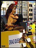 Camera Olympus E-300 Cabalgata del Carnaval 2006 Manu Moreno Gallery GRAN CANARIA ISLAND Photo: 8175