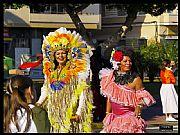 Camera Olympus E-300 Cabalgata del Carnaval 2006 Manu Moreno Gallery GRAN CANARIA ISLAND Photo: 8177