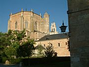 Monasterio Santa Maria de la Vid, Monasterio Santa Maria de la Vid, España
